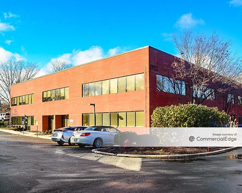 Greenspring Corporate Center - 1922 Greenspring Drive