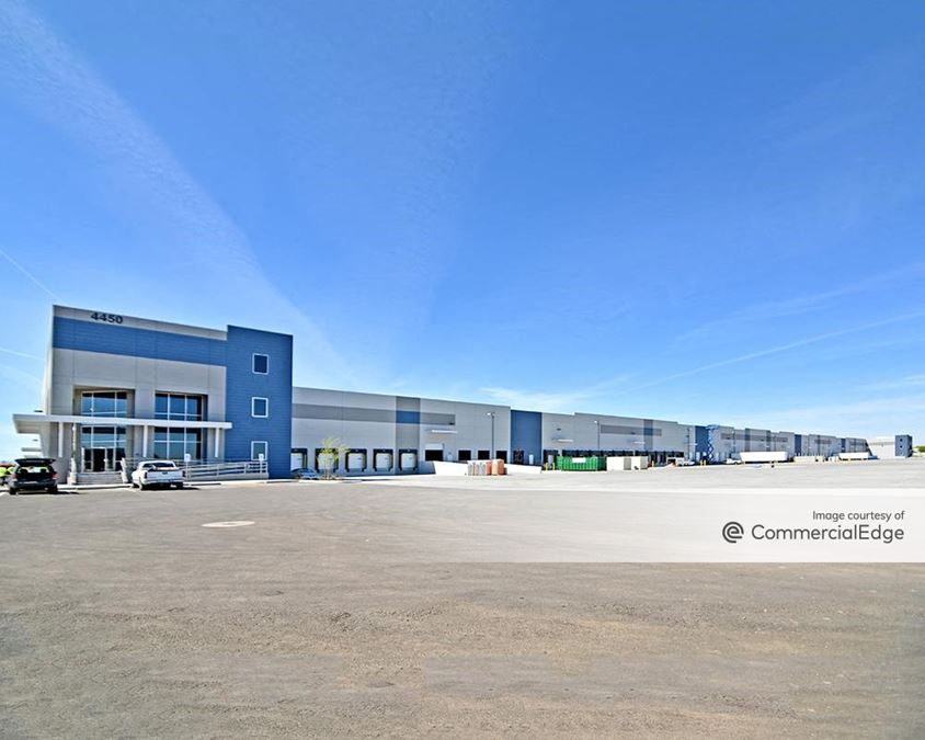 Santa Fe Logistics Center