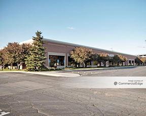 Golden Hills Business Park I