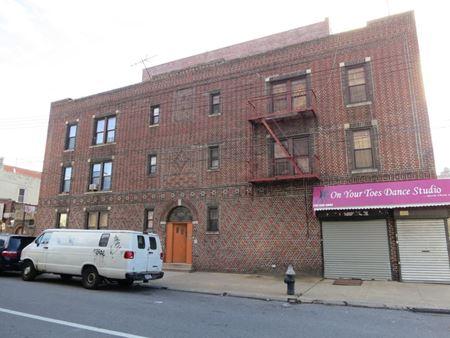 545 Brooklyn Ave Brooklyn - BROOKLYN