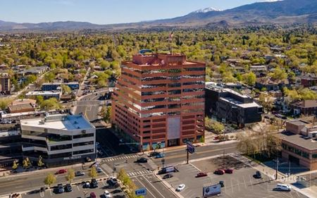 OFFICE SPACE FOR LEASE - Reno