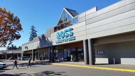 Ross Center - Happy Valley