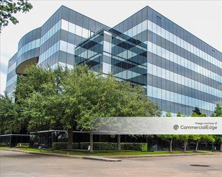 CNPC Centre - Houston