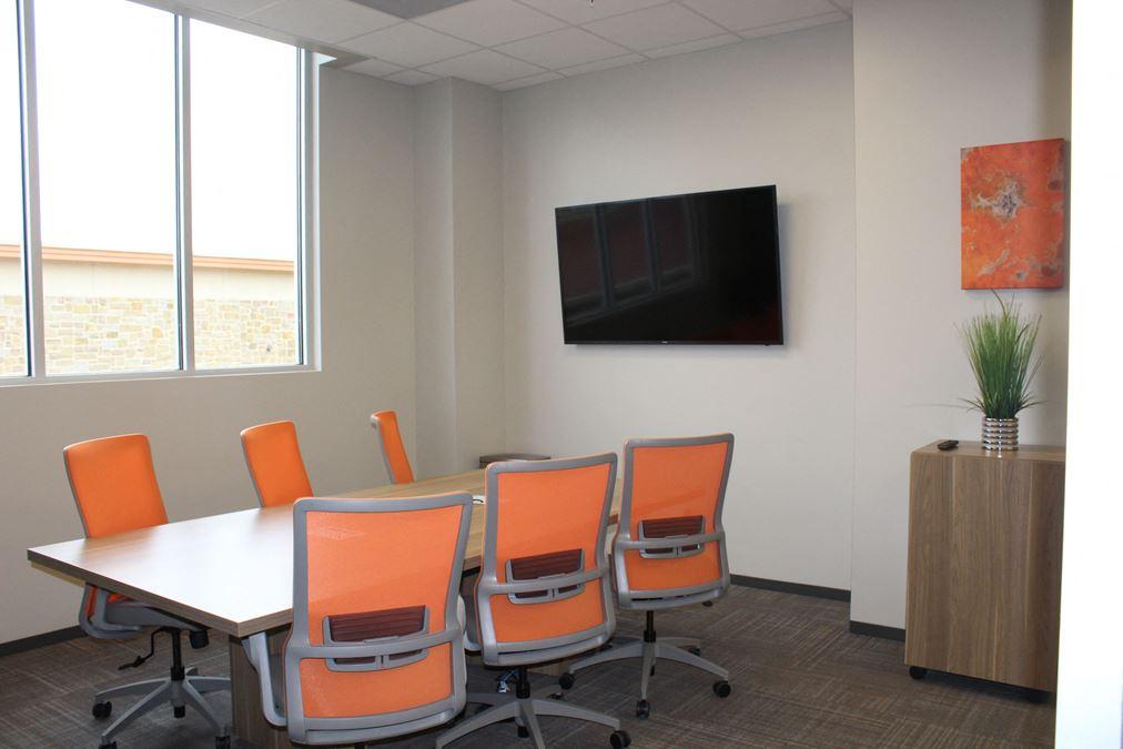 Office Evolution | Woodlands-Conroe