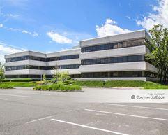Reckson Executive Park - Building 6 - Rye Brook