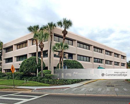 8801 Vistana Centre Drive - Orlando