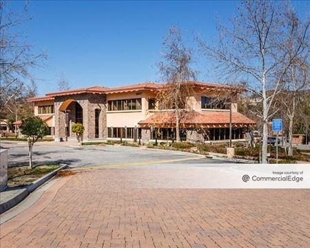 Agoura Corporate Center - Agoura Hills