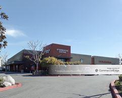 Gardena Valley Shopping Center - Gardena