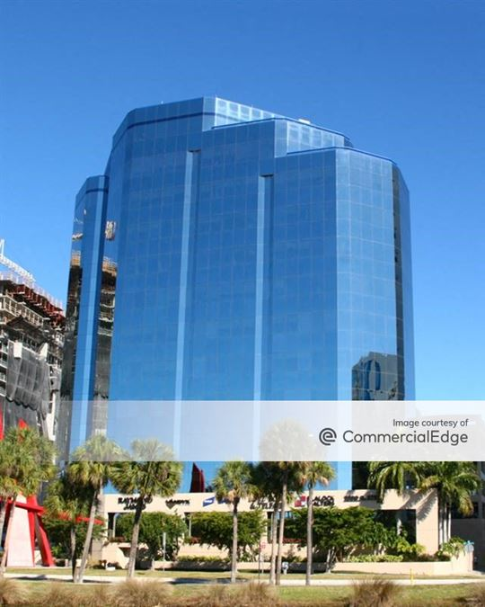 One Sarasota Tower