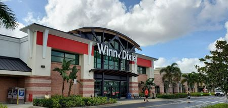 Shoppes At Pelican Preserve - Fort Myers