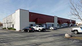 Calumet Woods Business Center - Milwaukee
