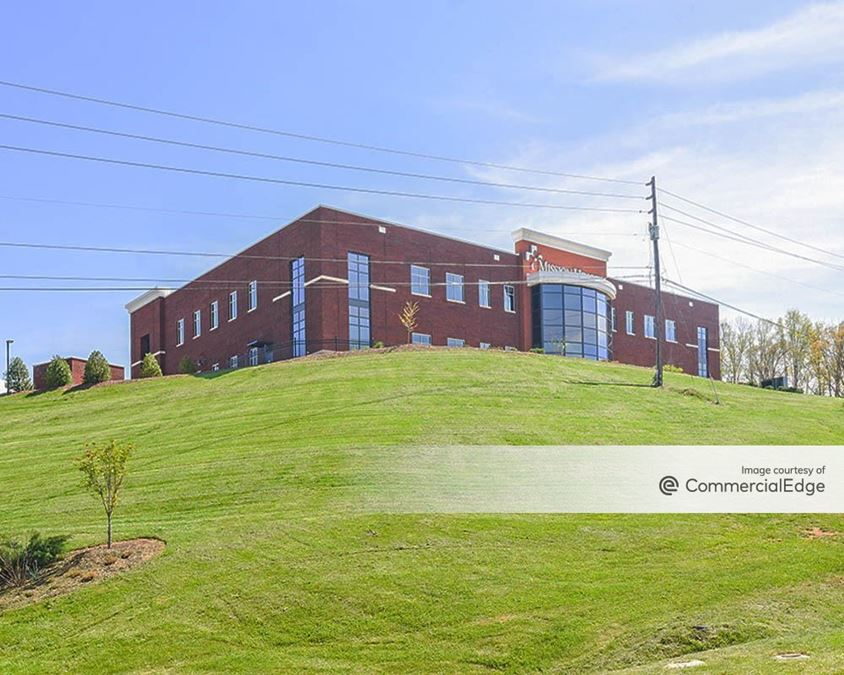 Mission Health - Haywood Medical Office Building