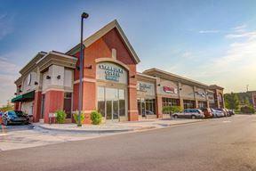 Ban Tara Retail Center - Hudson