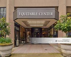 The Equitable Center - Salem