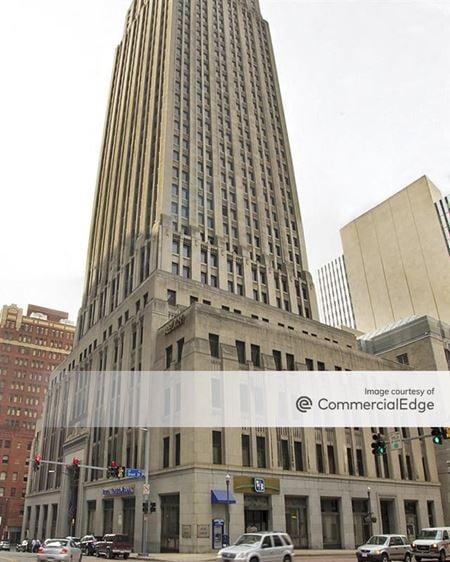 Gulf Tower - Pittsburgh