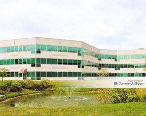 Christiana Corporate Center