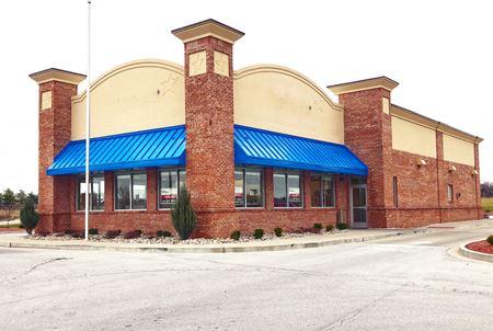 Freestanding Restaurant - Lawrenceburg