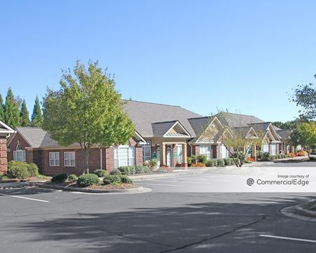 Lost Mountain Professional Center - Office Condominiums - Powder Springs