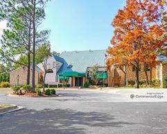 Cedar Lake Office Park - 9401 Cedar Lake Avenue & 710 Cedar Lake Blvd - Oklahoma City