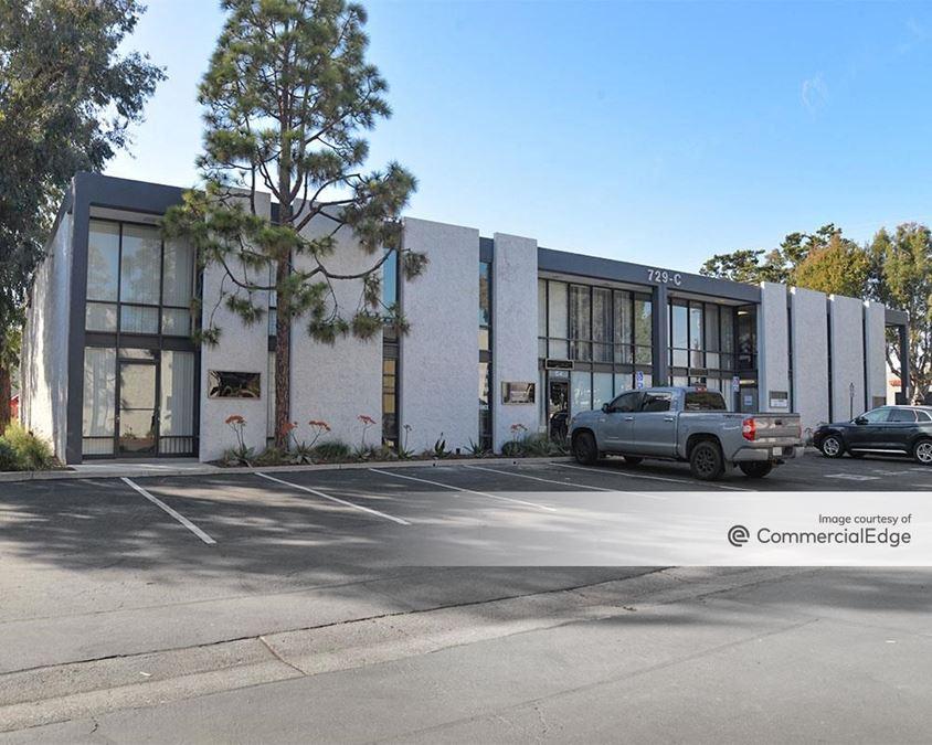 Newport-Mesa Centre