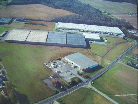 Seaford Warehouses - Seaford