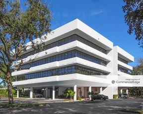 Glades Medical Plaza