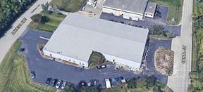 8,000 SF Available for Lease in Lockport, IL