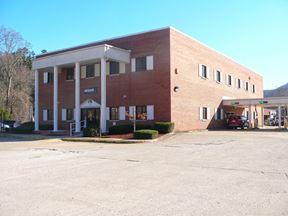 Office Building - Martin