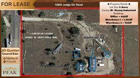 12825 Judge Orr Road