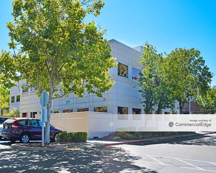 Sutter Davis Hospital Medical Office Building 1