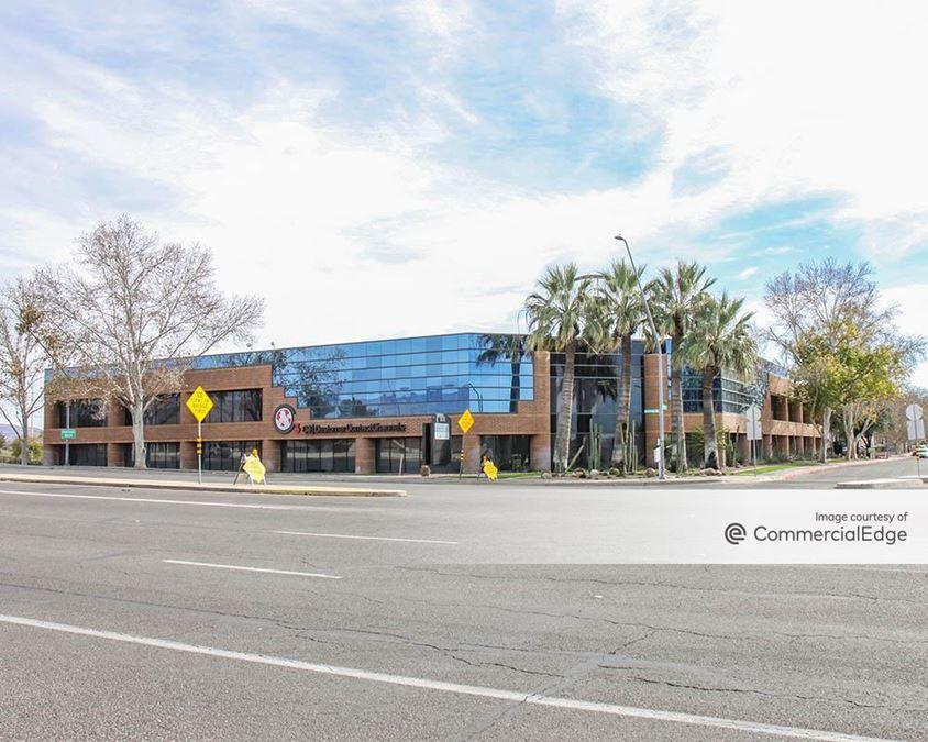 1010 North Finance Center Drive
