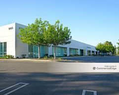 Southpark Business Center - 17800, 17815 & 17835 Newhope Street - Fountain Valley