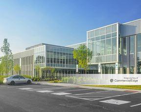 Arborcrest Corporate Campus - Arbocrest 5