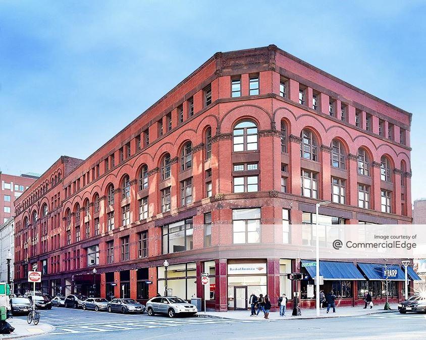 200 Portland Street