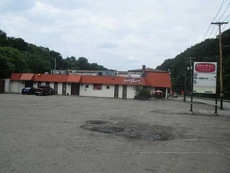 2660 Library Rd - Pittsburgh