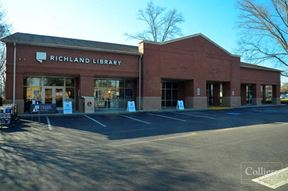 Garners Ferry Retail up to ±2,600 SF Space Available