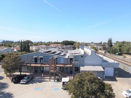 The Lofts - Santa Clara