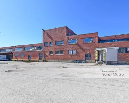 Park 70 Business Center - 4500 Goodfellow Blvd - St. Louis