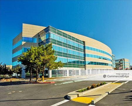 Dublin Corporate Center - 4160 Dublin Blvd - Dublin