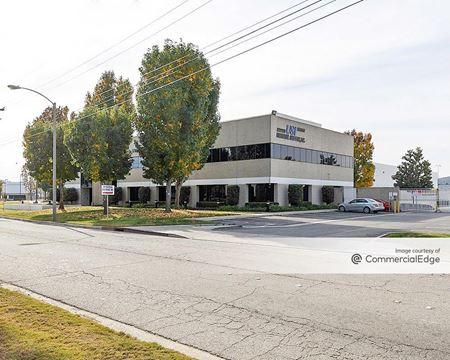 Chino Crossroads Business Park - 2855 South Reservoir Street - Pomona