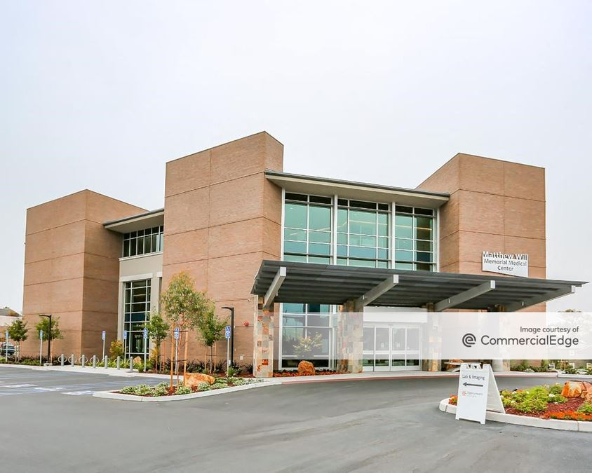Matthew Will Memorial Medical Center