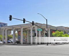 300 South El Camino Real - San Mateo