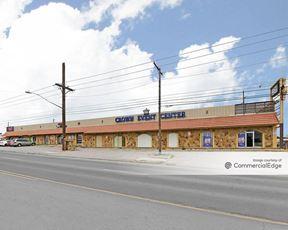 701 Provines Drive, 10701 & 10715 North Lamar Blvd & 10704 Motheral Drive