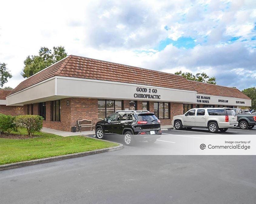 Palm Harbor Professional Center