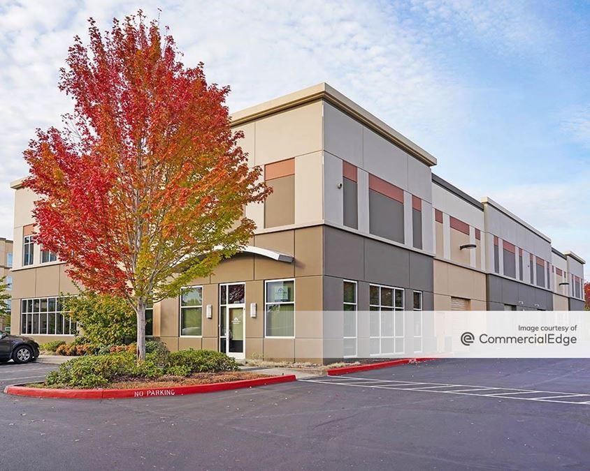 Venture Commerce Center
