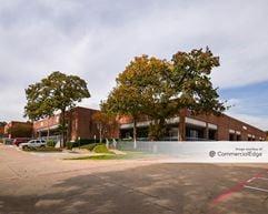 Benchmark Business Park - Arlington