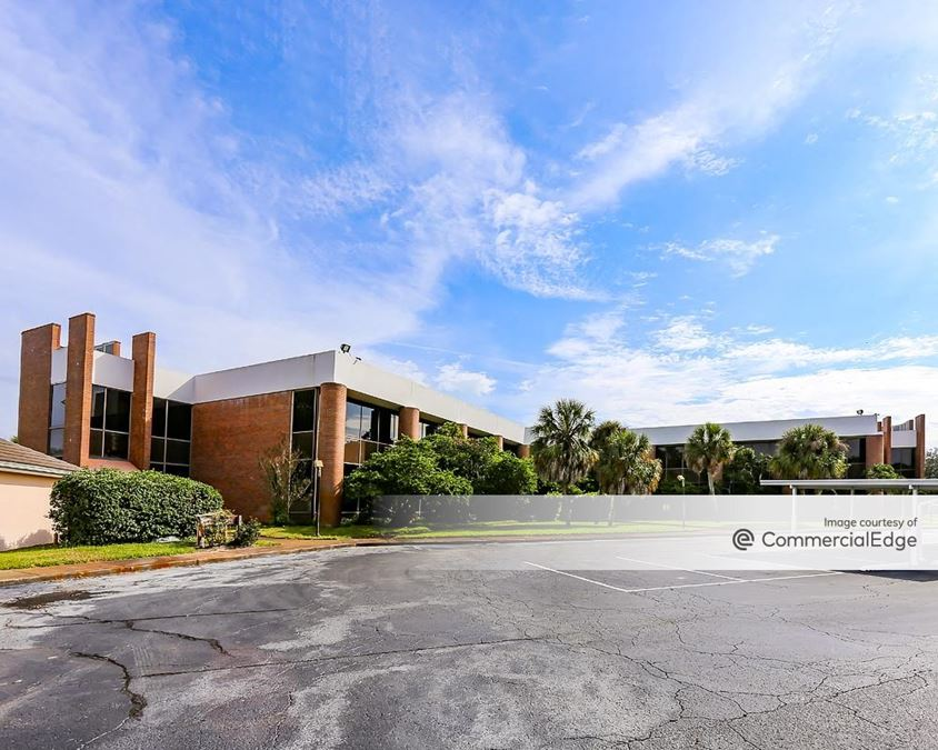 Carrollwood Village Executive Center