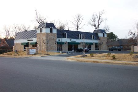 Parkway Square - Maumelle