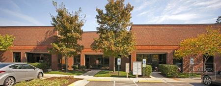 Chesterfield Business Center - Building A - North Chesterfield