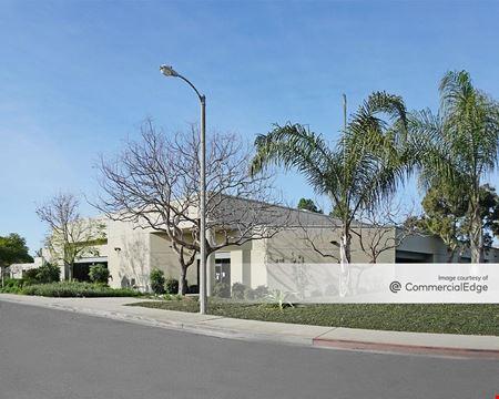 Santa Barbara Business Park - Goleta
